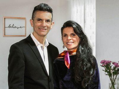 Pr. Edward y Paula Centro