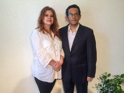 Ps. Jorge y Sandra_Soacha
